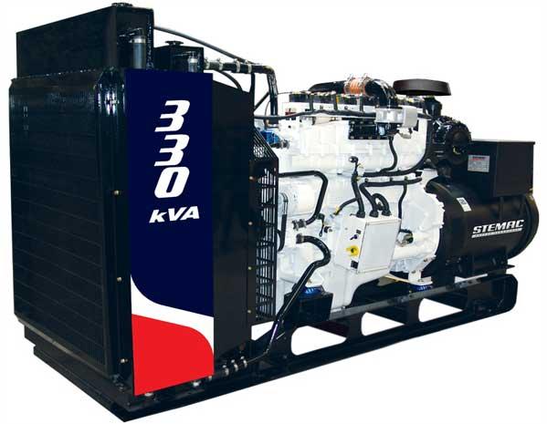 grupo gerador a gás natural e biogás