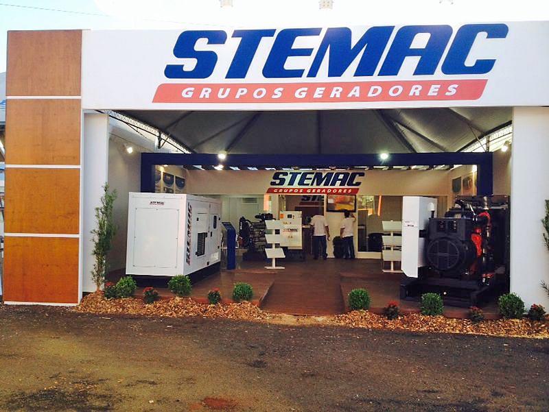 Agrishow-2014-STEMAC-estande