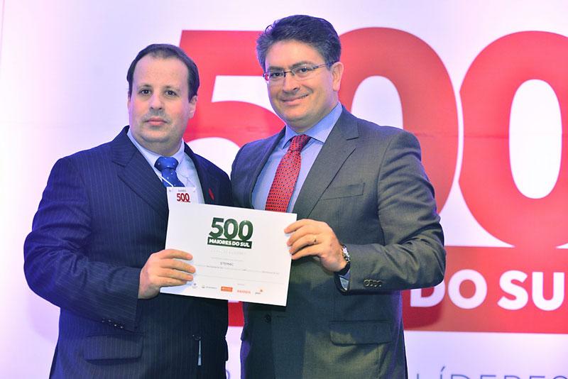 STEMAC-500-Maiores-do-Sul-2014
