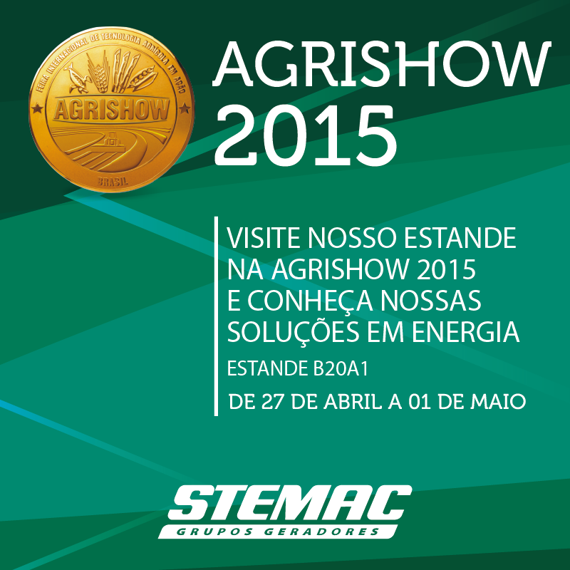 STEMAC-Agrishow-2015