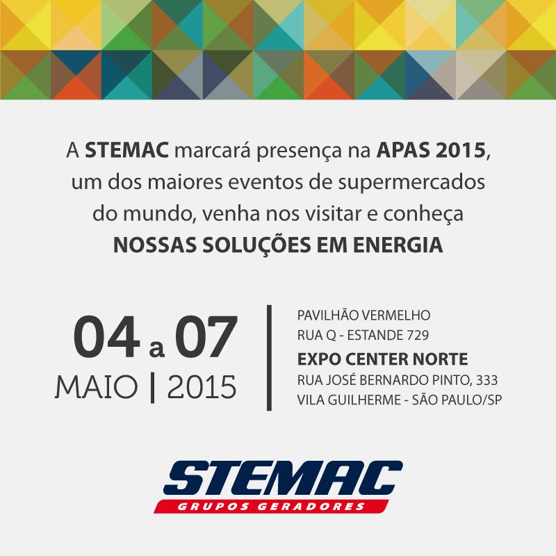 STEMAC APAS 2015