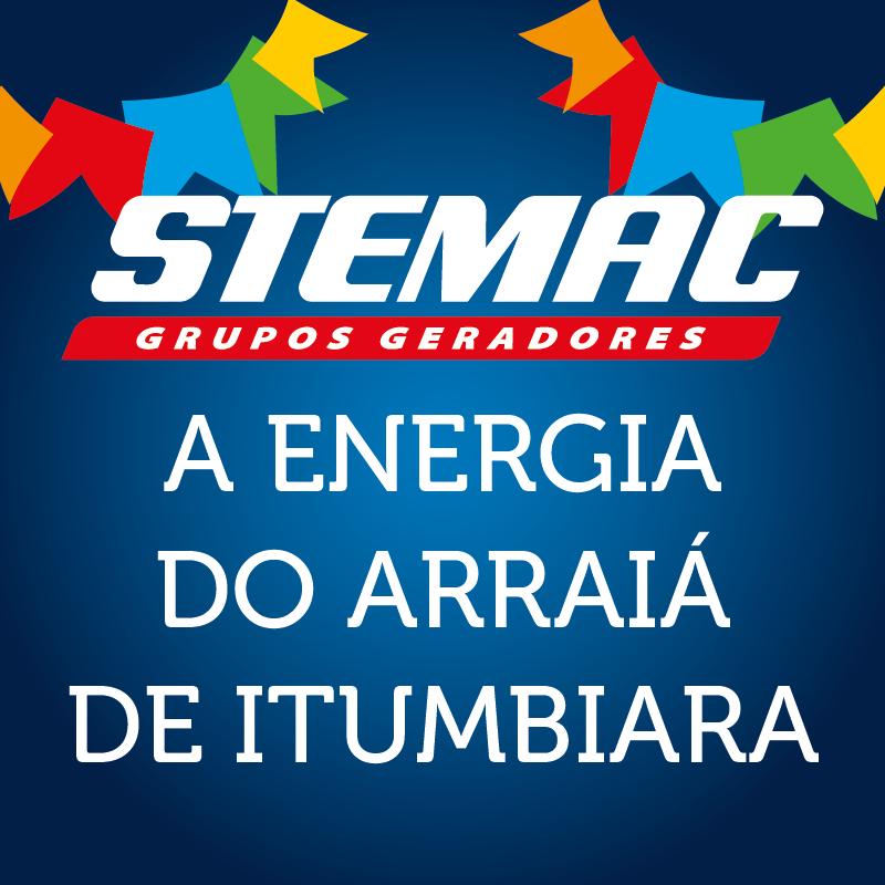 STEMAC-Arraiá-Itumbiara