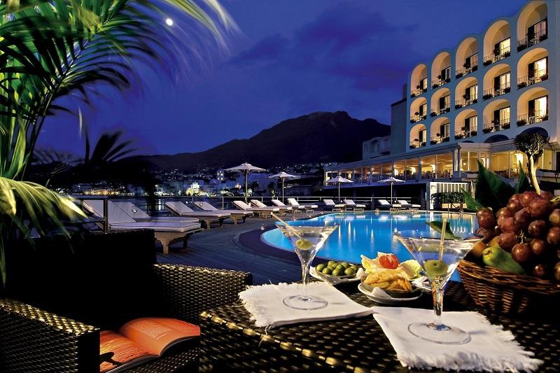 Hotéis e Resorts precisam estar preparados